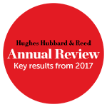 Annual Review: Key Results from 2017