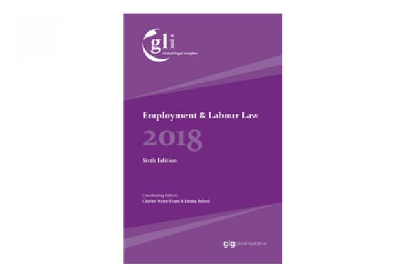 GLI Employment & Labour Law