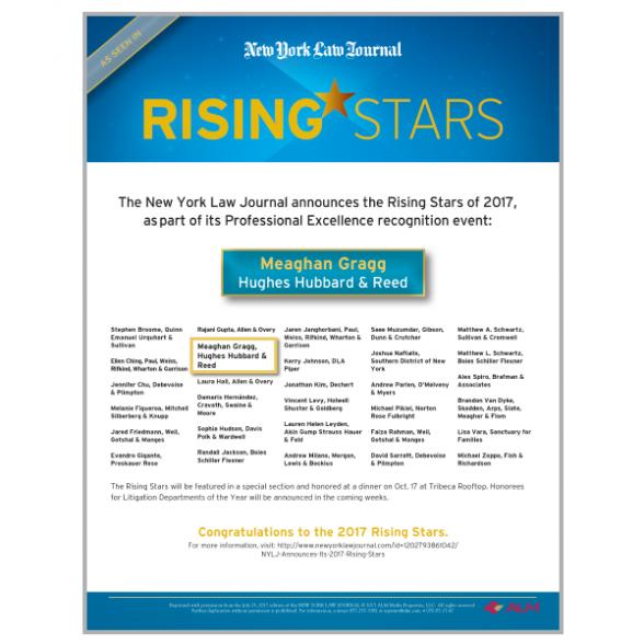 Nylj Rising Stars 600X600