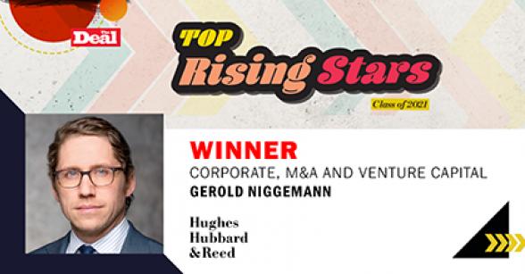 Niggemann Rising Stars 420X280